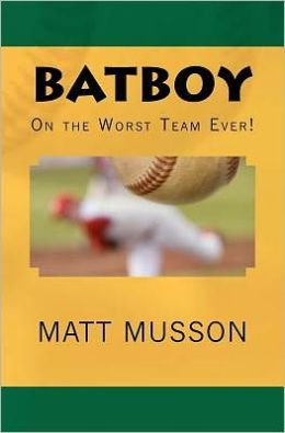 Batboy on the Worst Team Ever!