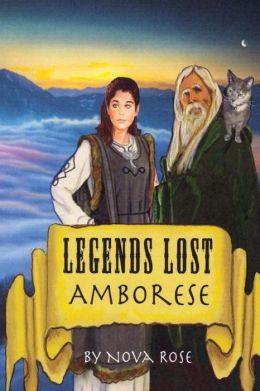 Legends Lost: Amborese