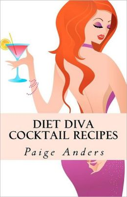 Diet Diva Cocktail Recipes