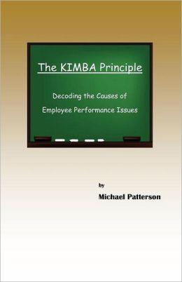 The Kimba Principle