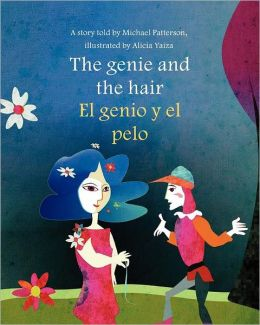 The Genie and the Hair/el Genio y el Pelo