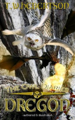 The Owl Diaries DREGON