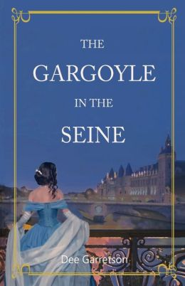The Gargoyle in the Seine: A Victorian Mystery