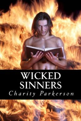 Wicked Sinners: Book 2 of the Sinners Series
