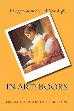 In Art: Books