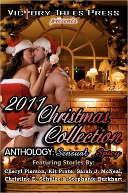 2011 Christmas Collection: Sensual/Spicy