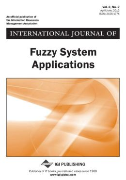 International Journal of Fuzzy System Applications, Vol 2 ISS 2
