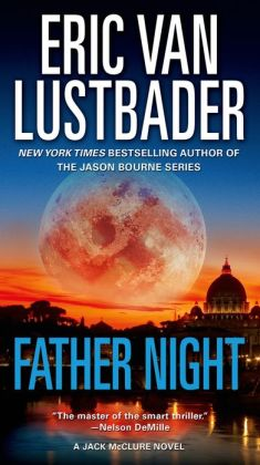 Father Night (Jack McClure Series #4)