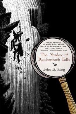 The Shadow of Reichenbach Falls