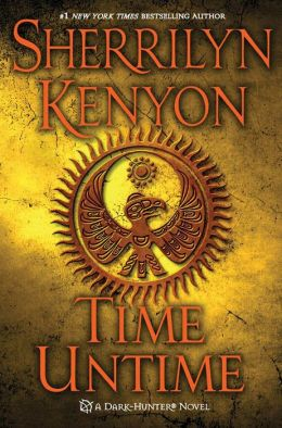 Time Untime (Dark-Hunter Series #16)