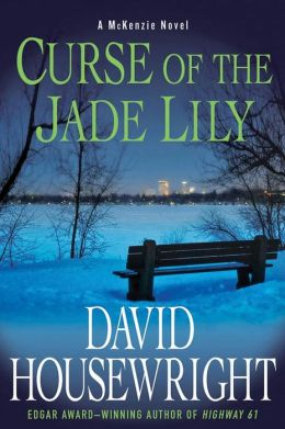 Curse of the Jade Lily: A McKenzie Novel
