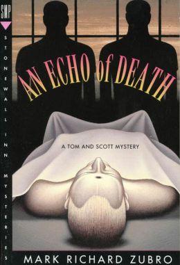 An Echo of Death: A Tom & Scott Mystery