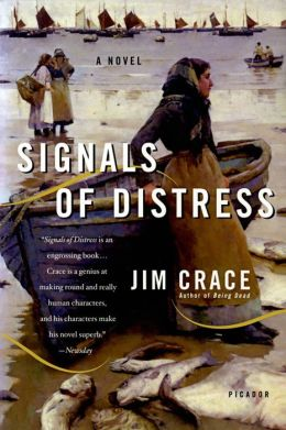 Signals of Distress: A Novel