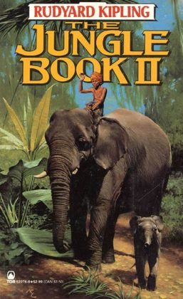 The Jungle Book II
