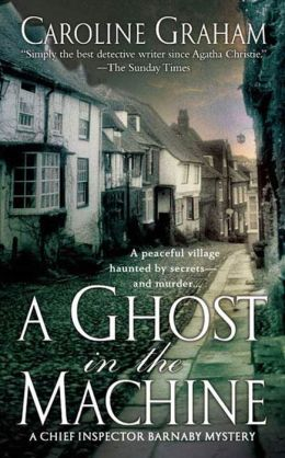 A Ghost in the Machine (Chief Inspector Barnaby Series #7)