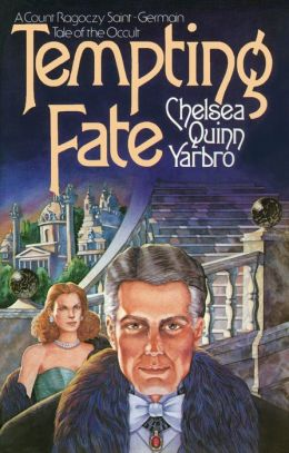 Tempting Fate (St. Germain Series #5)