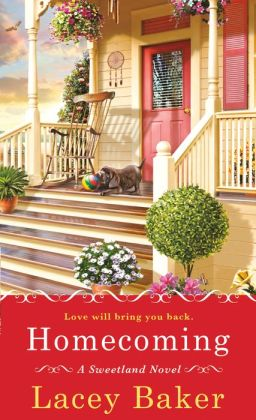 Homecoming: A Sweetland Novel
