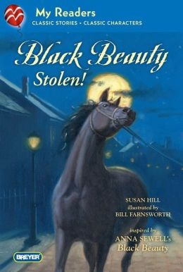 Black Beauty Stolen! (My Readers Level 3)