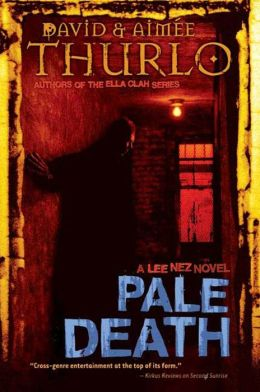 Pale Death (Lee Nez Series #3)