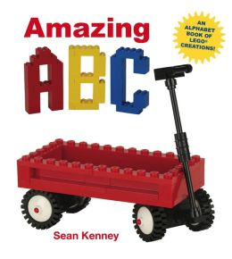 Amazing ABC: An Alphabet Book of Lego Creations