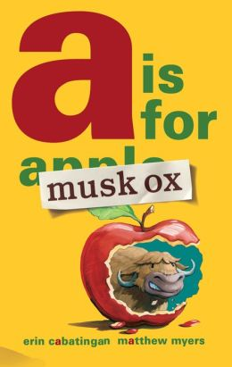 A Is for Musk Ox (Musk Ox Series #1)