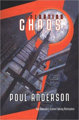 Operation Chaos: A Novel