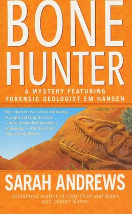 Bone Hunter (Em Hansen Series #5)
