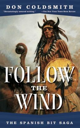 Follow The Wind: The Spanish Bit Saga