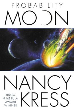 Probability Moon - Nancy Kress
