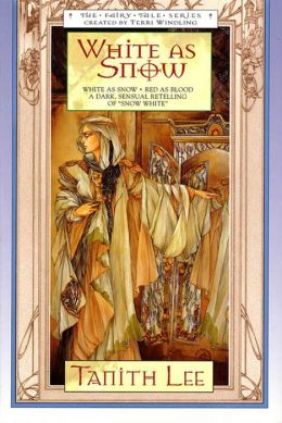 White as Snow (The Fairy Tale Series)