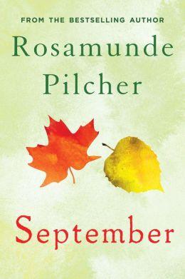 September by Rosamunde...