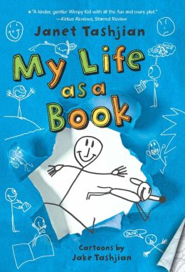 My Life as a Book (PagePerfect NOOK Book)