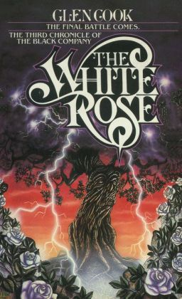 The White Rose (Books of the North Series #3)