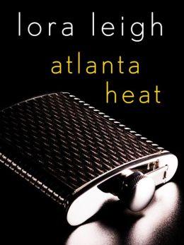 Atlanta Heat: A Navy SEALs Story