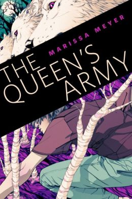 The Queen's Army: A Tor.Com Original