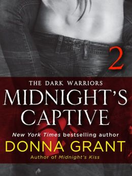 Midnight's Captive: Part 2