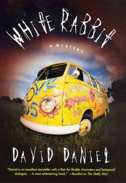 White Rabbit: A Mystery