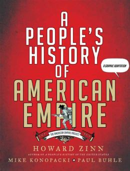A People's History of American Empire (PagePerfect NOOK Book)