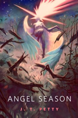 Angel Season: A Tor.Com Original