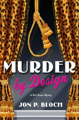 Murder by Design: A Rick Domino Mystery