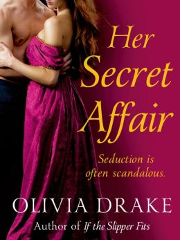 Her Secret Affair