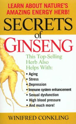 Secrets of Ginseng: Learn About Nature's Amazing Energy Herb!