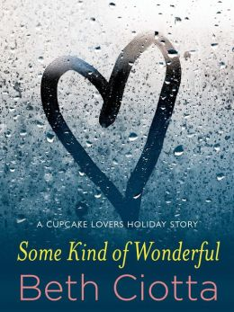 Some Kind of Wonderful (Cupcake Lovers Series)