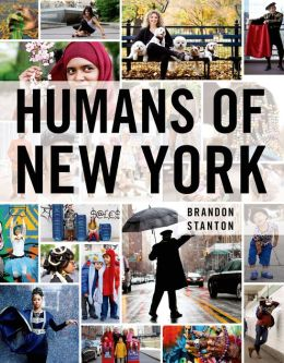 Humans of New York (PagePerfect NOOK Book)