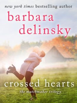 Crossed Hearts (Matchmaker Trilogy Series #1)