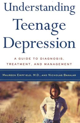 Understanding Teenage Depression: A Guide to Diagnosis, Treatment, and Management