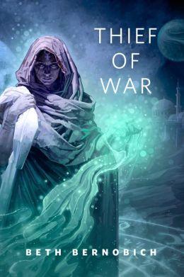 Thief of War: A Tor.Com Original