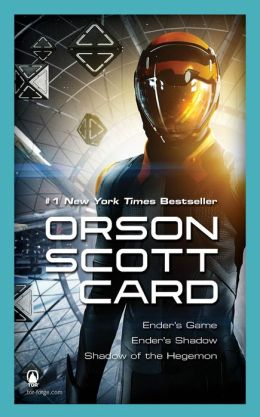 Ender's Game (Movie Tie-In) Boxed Set I: Ender's Game, Ender's Shadow, Shadow of the Hegemon