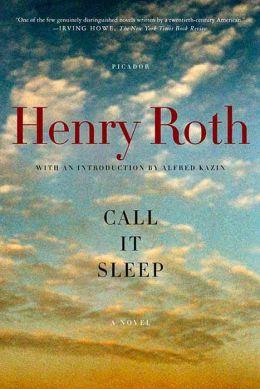 Call It Sleep: A Novel