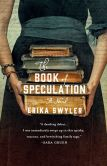 Book Cover Image. Title: The Book of Speculation, Author: Erika Swyler